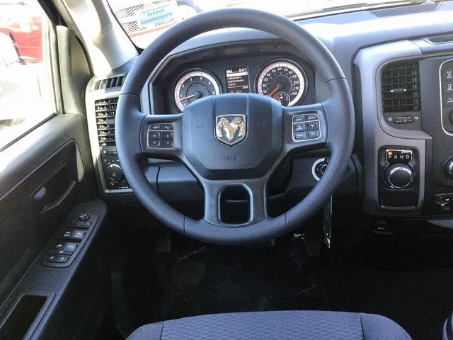 2018 Ram 1500 Quad Cab,  Pickup #8R0248 - photo 11