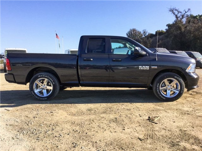 2018 Ram 1500 Quad Cab Pickup #8R0261 - photo 5