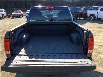 2018 Ram 1500 Quad Cab Pickup #8R0261 - photo 8