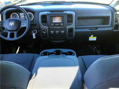 2018 Ram 1500 Quad Cab, Pickup #8R0265 - photo 11