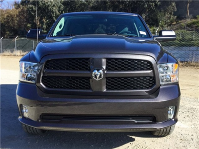2018 Ram 1500 Quad Cab 4x2,  Pickup #8R0265 - photo 3