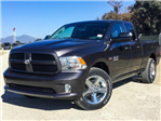 2018 Ram 1500 Quad Cab, Pickup #8R0265 - photo 1