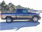 2018 Ram 1500 Quad Cab 4x2,  Pickup #8R0265 - photo 5