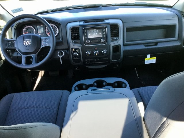 2018 Ram 1500 Quad Cab, Pickup #8R0275 - photo 11