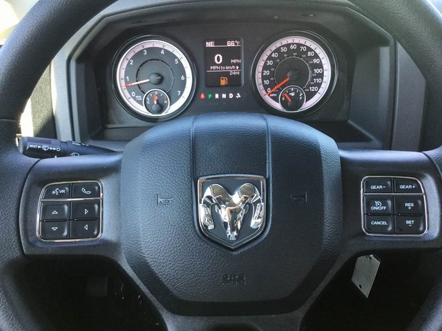 2018 Ram 1500 Quad Cab, Pickup #8R0275 - photo 16