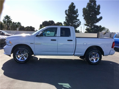 2018 Ram 1500 Quad Cab, Pickup #8R0275 - photo 5