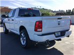 2018 Ram 1500 Quad Cab, Pickup #8R0275 - photo 2