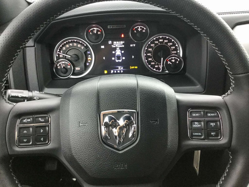 2018 Ram 1500 Crew Cab Pickup #8R0301 - photo 17