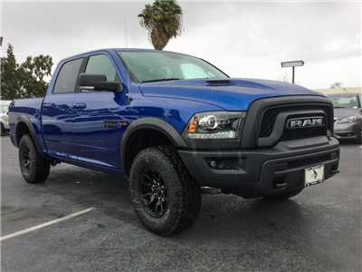 2018 Ram 1500 Crew Cab Pickup #8R0301 - photo 4