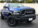 2018 Ram 1500 Crew Cab Pickup #8R0301 - photo 1