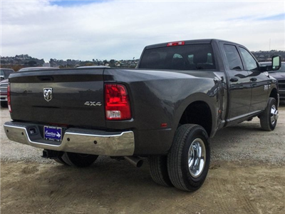2018 Ram 3500 Crew Cab DRW 4x4, Pickup #8R0343 - photo 6