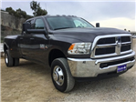 2018 Ram 3500 Crew Cab DRW 4x4, Pickup #8R0343 - photo 4