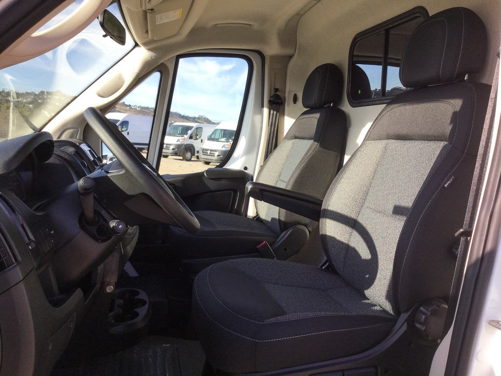 2018 ProMaster 1500 High Roof, Upfitted Van #8R0370 - photo 11