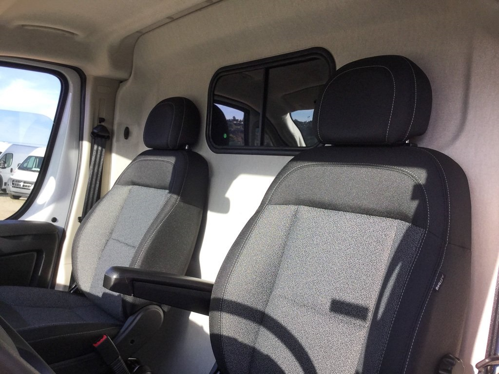 2018 ProMaster 1500 High Roof, Upfitted Van #8R0370 - photo 15