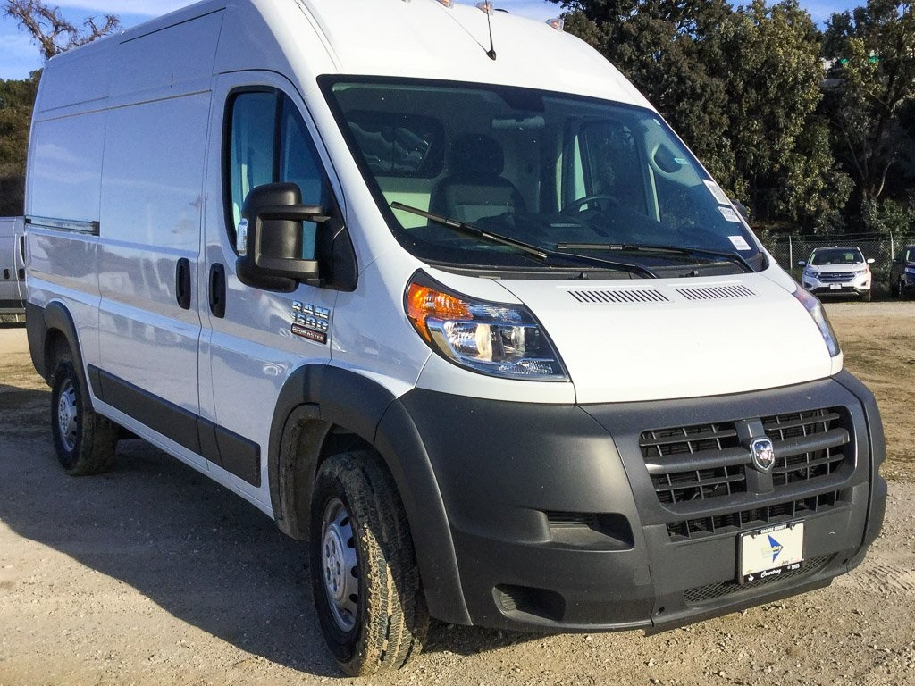 2018 ProMaster 1500 High Roof, Upfitted Van #8R0370 - photo 4