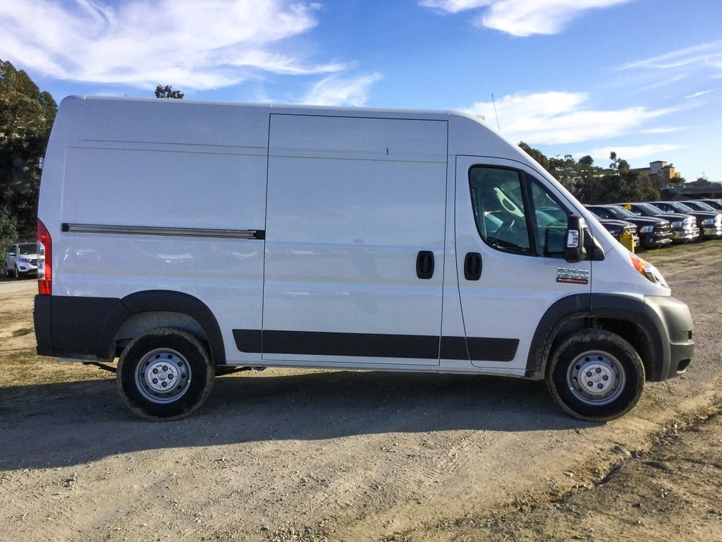 2018 ProMaster 1500 High Roof, Van Upfit #8R0370 - photo 5
