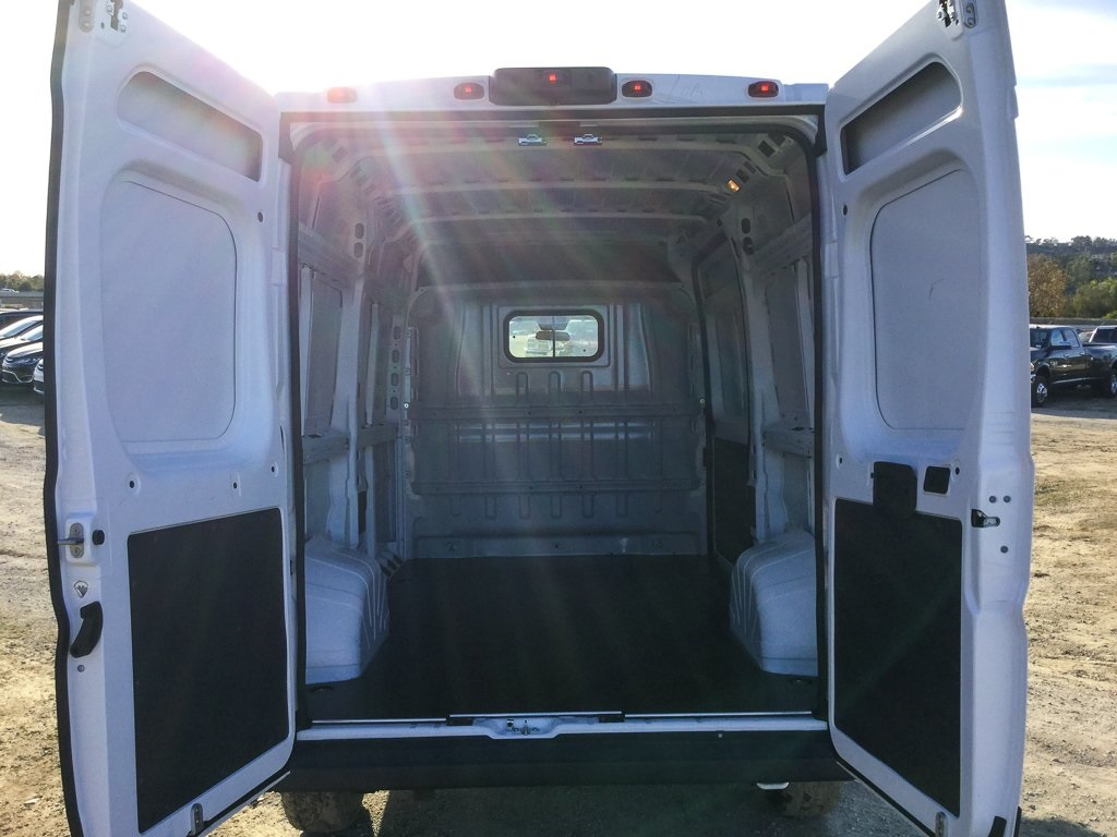 2018 ProMaster 1500 High Roof, Van Upfit #8R0370 - photo 8