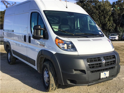 2018 ProMaster 1500 High Roof, Van Upfit #8R0370 - photo 4