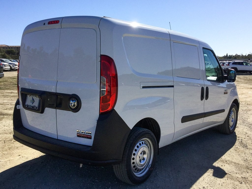 2018 ProMaster City, Cargo Van #8R0400 - photo 6