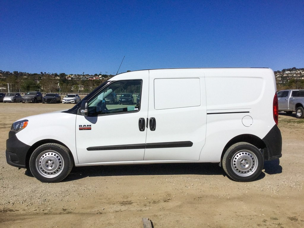 2018 ProMaster City, Cargo Van #8R0402 - photo 10