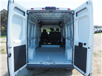 2018 ProMaster 2500 High Roof, Cargo Van #8R0438 - photo 1