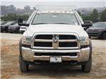 2018 Ram 5500 Regular Cab DRW 4x2,  Royal Contractor Bodies Contractor Body #8R0784 - photo 4