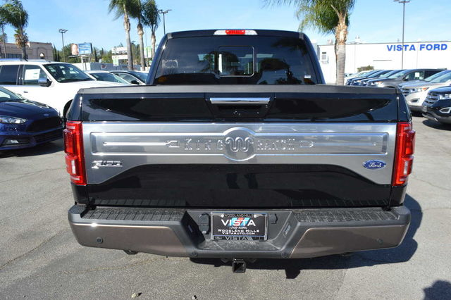 2017 F-150 Super Cab, Pickup #171071 - photo 14