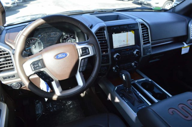 2017 F-150 SuperCrew Cab,  Pickup #171071 - photo 11