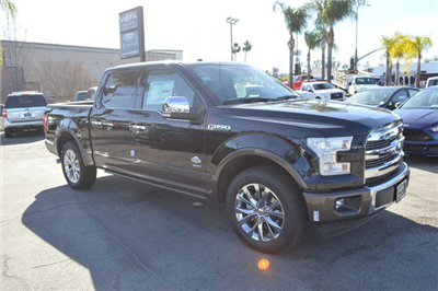 2017 F-150 Super Cab, Pickup #171071 - photo 15