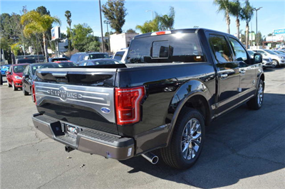 2017 F-150 Super Cab, Pickup #171071 - photo 2