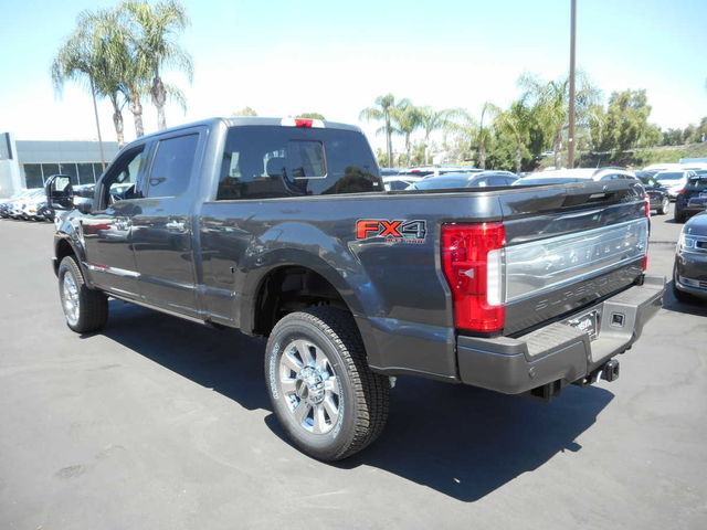 2017 F-250 Crew Cab 4x4, Pickup #171364 - photo 11