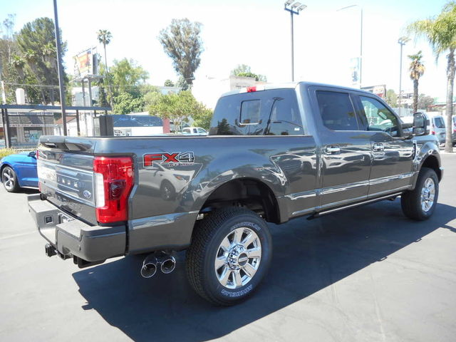 2017 F-250 Crew Cab 4x4, Pickup #171364 - photo 2