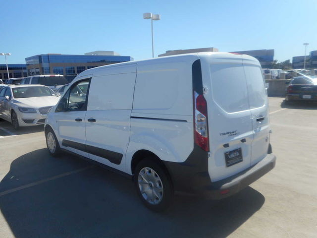 2017 Transit Connect Cargo Van #171464 - photo 11
