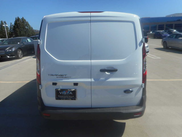 2017 Transit Connect Cargo Van #171464 - photo 12