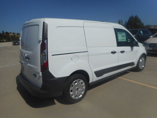 2017 Transit Connect Cargo Van #171464 - photo 2