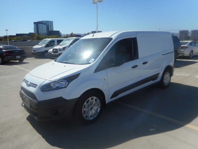 2017 Transit Connect Cargo Van #171464 - photo 4