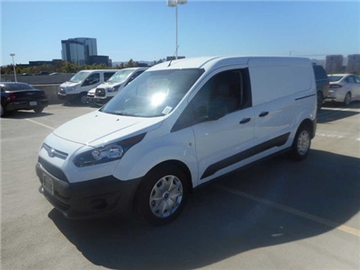 2017 Transit Connect, Cargo Van #171464 - photo 4