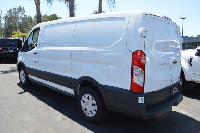 2017 Transit 150 Low Roof Cargo Van #171737 - photo 9