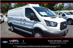 2017 Transit 150 Low Roof Cargo Van #171737 - photo 1