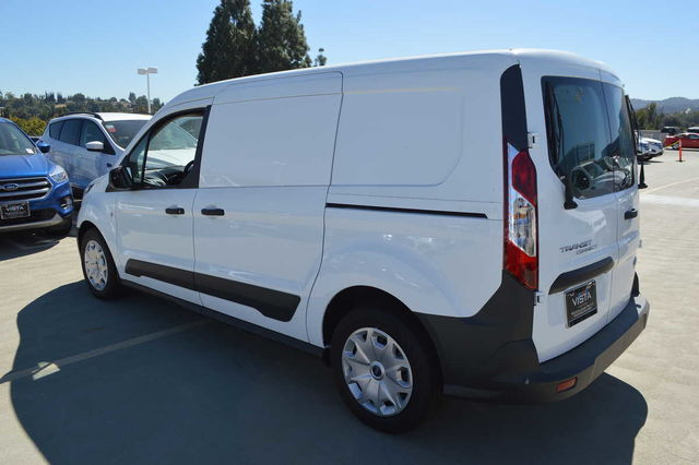 2017 Transit Connect Cargo Van #171765 - photo 11