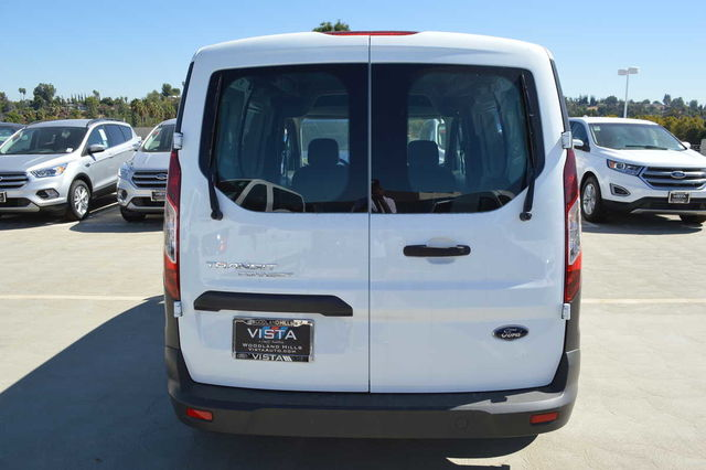 2017 Transit Connect Cargo Van #171765 - photo 12
