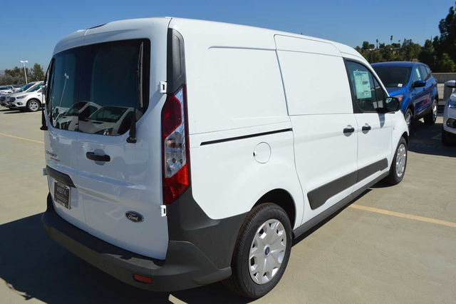 2017 Transit Connect Cargo Van #171765 - photo 2