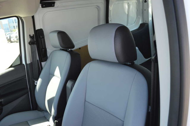 2017 Transit Connect Cargo Van #171765 - photo 7