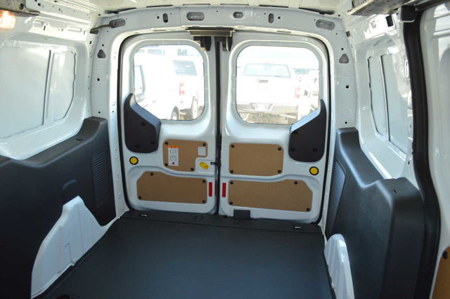 2017 Transit Connect Cargo Van #171765 - photo 8