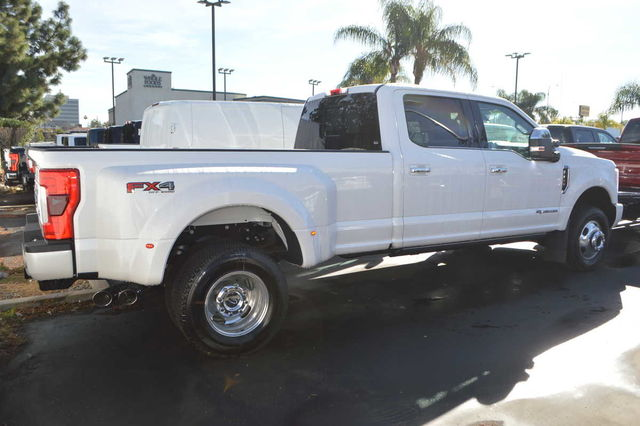 2017 F-350 Crew Cab DRW 4x4, Pickup #171822 - photo 2