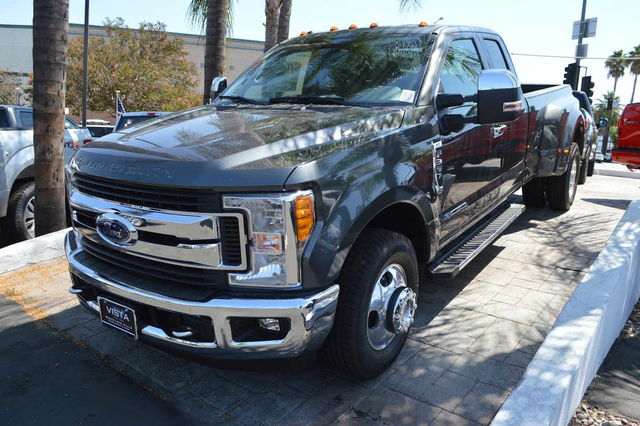 2017 F-350 Super Cab DRW, Pickup #171855 - photo 4