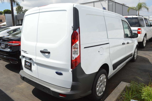 2017 Transit Connect Cargo Van #171865 - photo 2