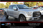 2017 F-150 SuperCrew Cab 4x4, Pickup #171867 - photo 1