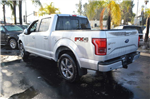 2017 F-150 SuperCrew Cab 4x4, Pickup #171867 - photo 13