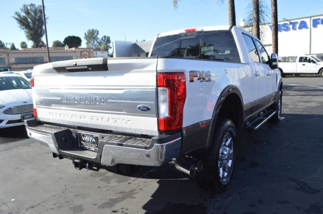 2017 F-350 Crew Cab 4x4,  Pickup #171959 - photo 2